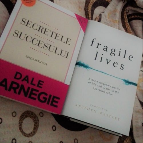 secretele succesului, fragile lives