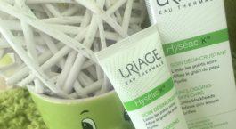 uriage hyseac k18