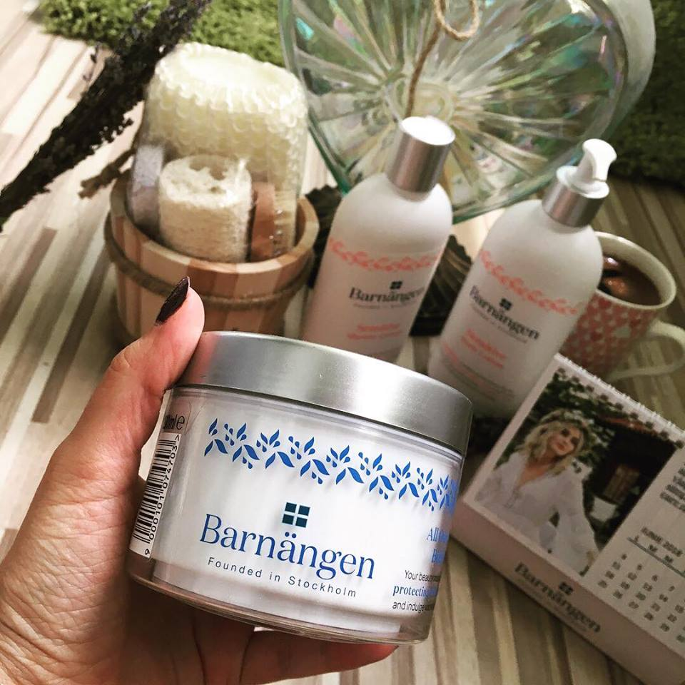 barnangen cold cream