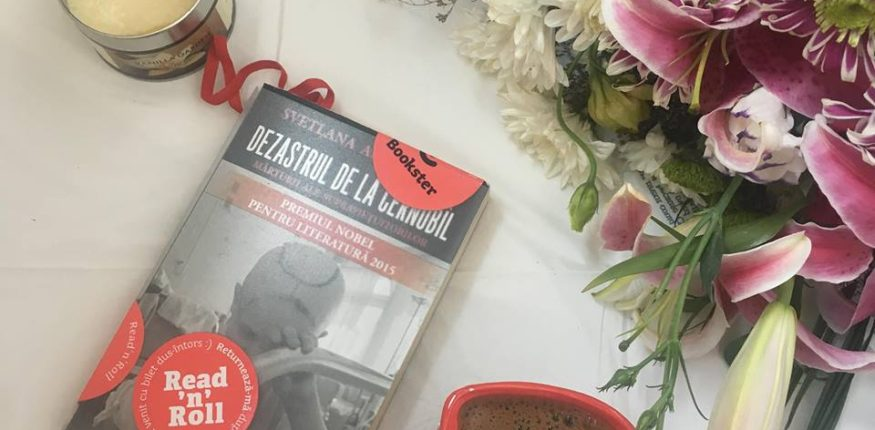 recenzie dezastrul de la cernobîl