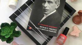 recenzie nicolae c. paulescu omul și opera sa