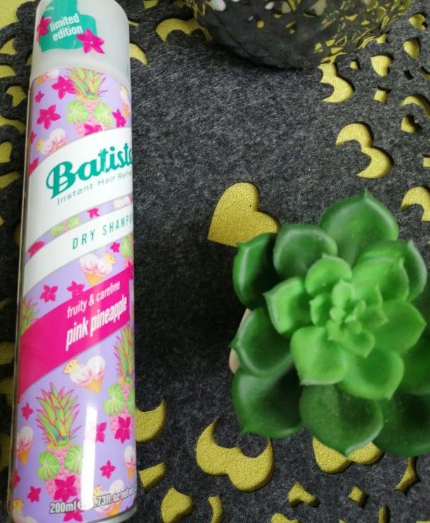 batiste pink pineapple