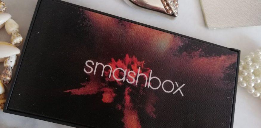 smashbox ablaze palette