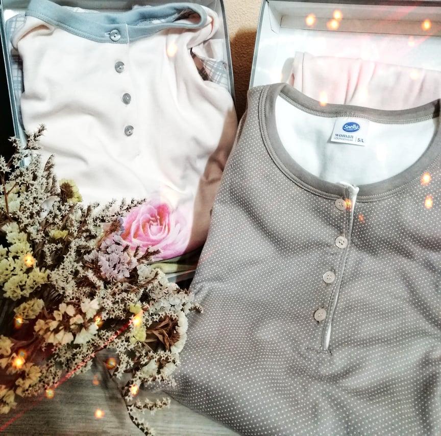 lady line pijamale