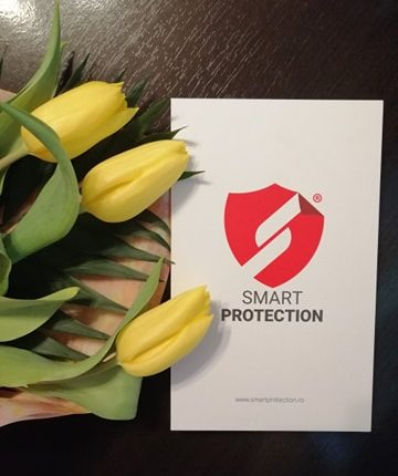 smart protection folie huawei