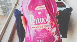 perwoll renew and blossom